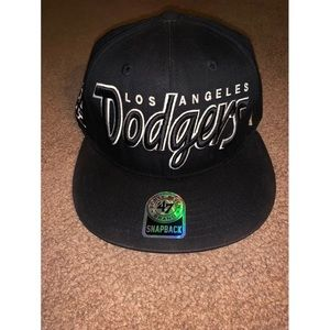 Los Angeles Dodgers 47 SnapBack Hat